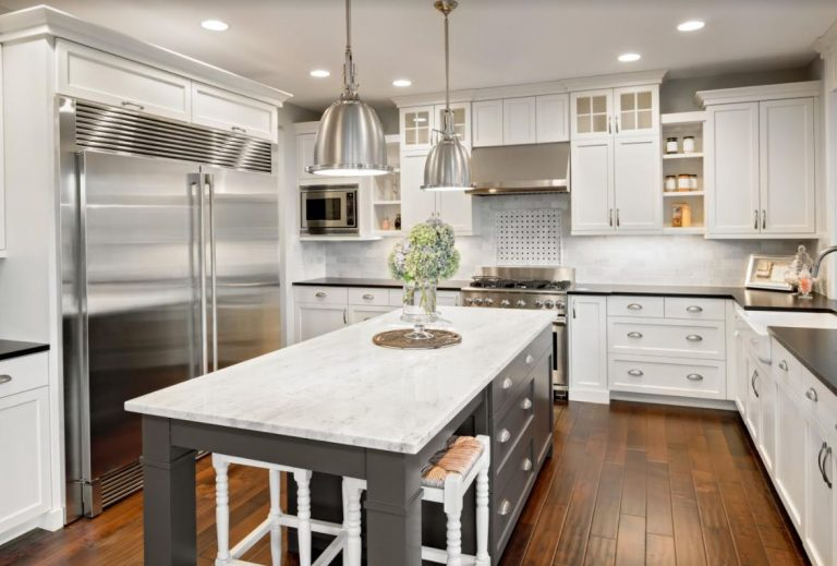 Deep Cleaning Kitchen: How Often Do You Need to Deep Clean?