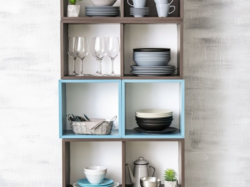 Tall-cabinets