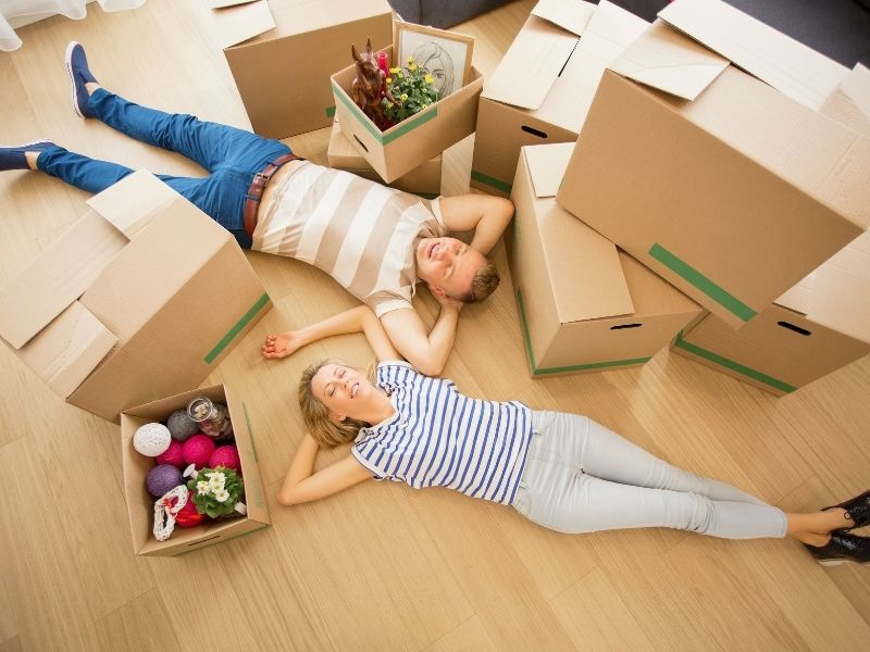 First-Apartment-Rental
