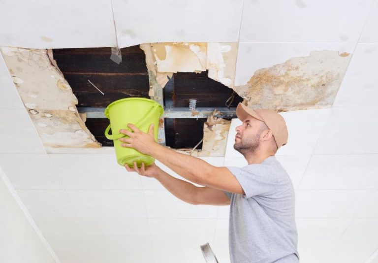 What You Need to Know About Commercial Roof Leak Detection