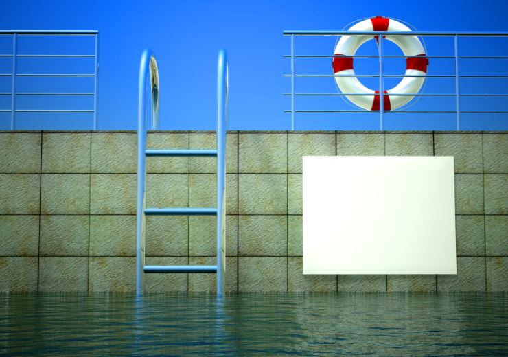 5 Pool Barrier Tips for New Homeowners