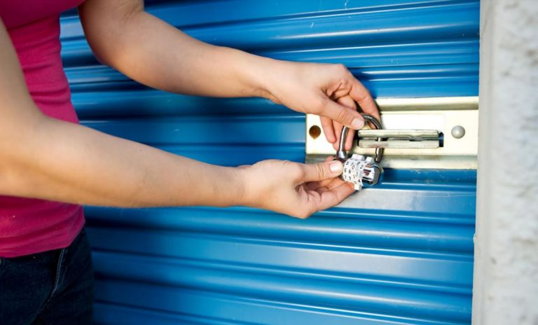 The Benefits of Using a Self-Storage Unit During a Move