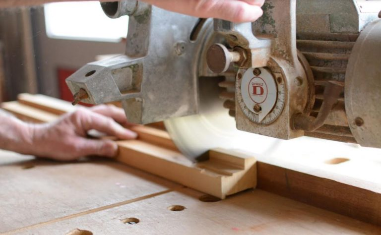 10 Wood Joinery Types You Need to Know