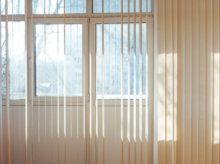 Things to consider when buying vertical blinds
