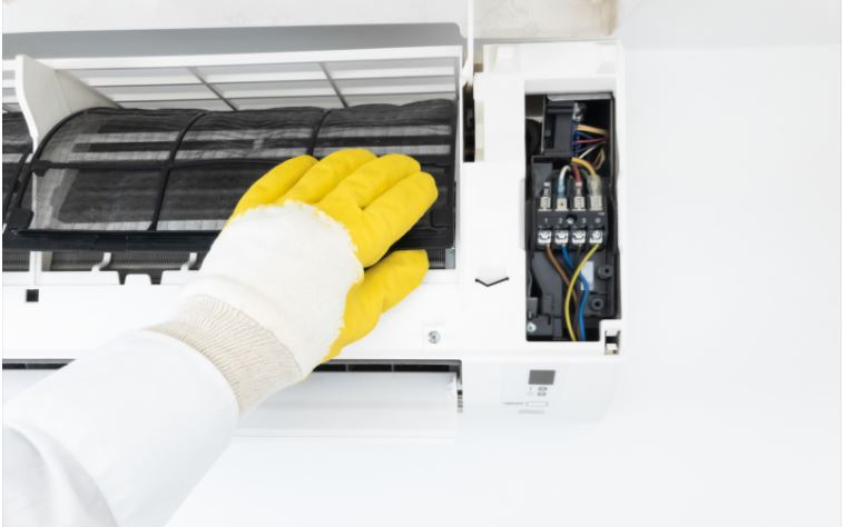 AC Maintenance: A Necessity for Efficiency