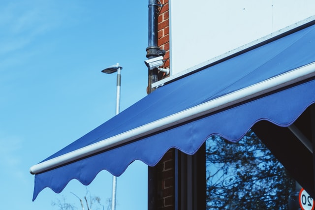 Awesome Types of Awnings You'll Love – Beautifying Your Home or Business