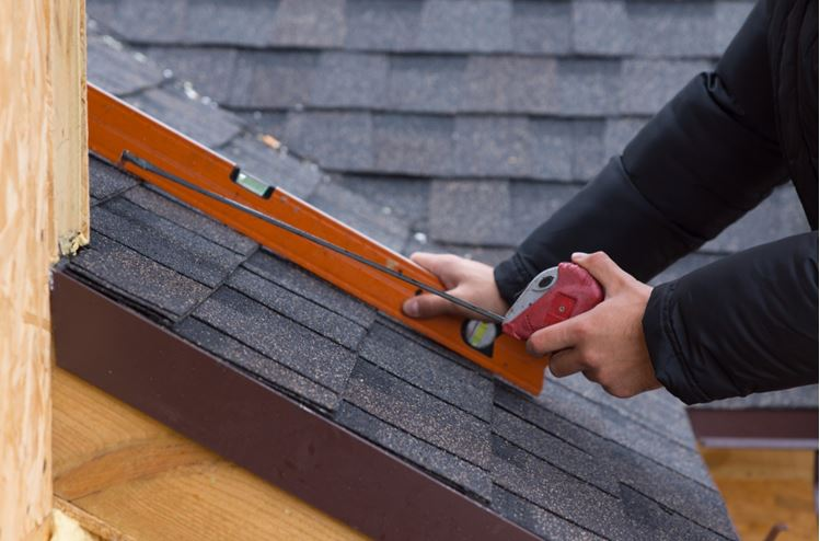 Roofing Matters: 4 Things You Need to Know About Changing Roof Pitch